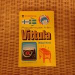 Mikale Niemi: Populärmusik frân Viitula (2000)